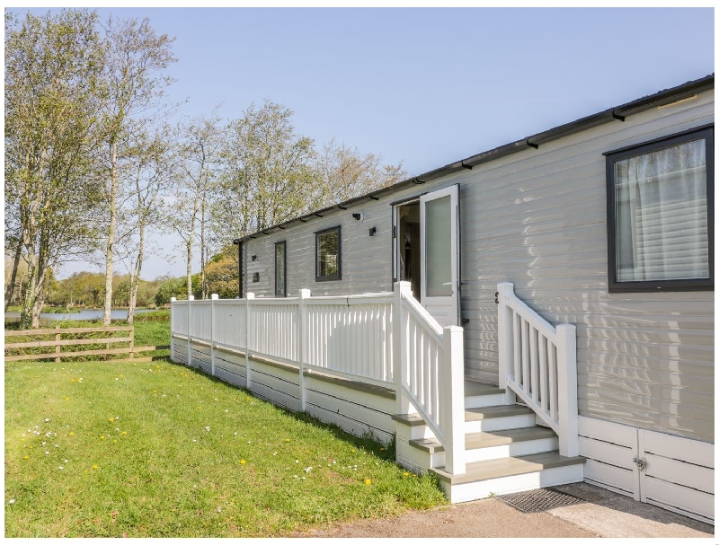 Click here for more about Dowr Lodge