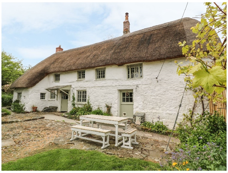 Click here for more about Clahar Cottage