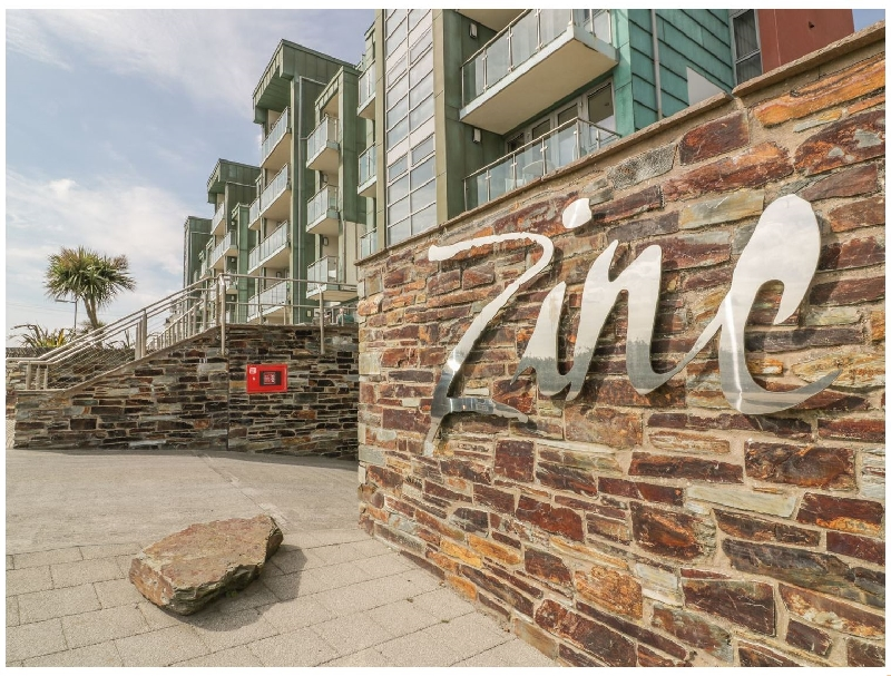 Click here for more about Zinc Fistral Beach