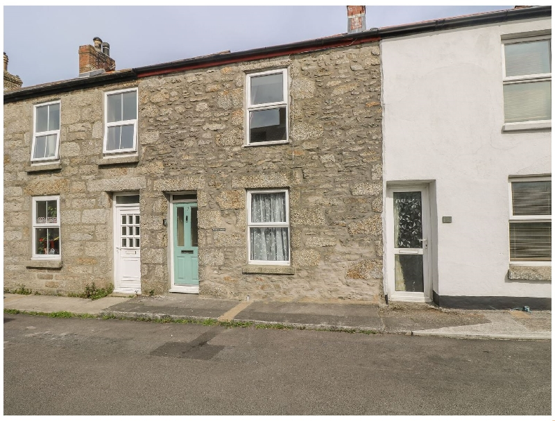 Click here for more about Mollys Cottage