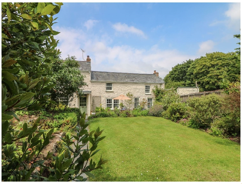 Click here for more about Medlar Cottage