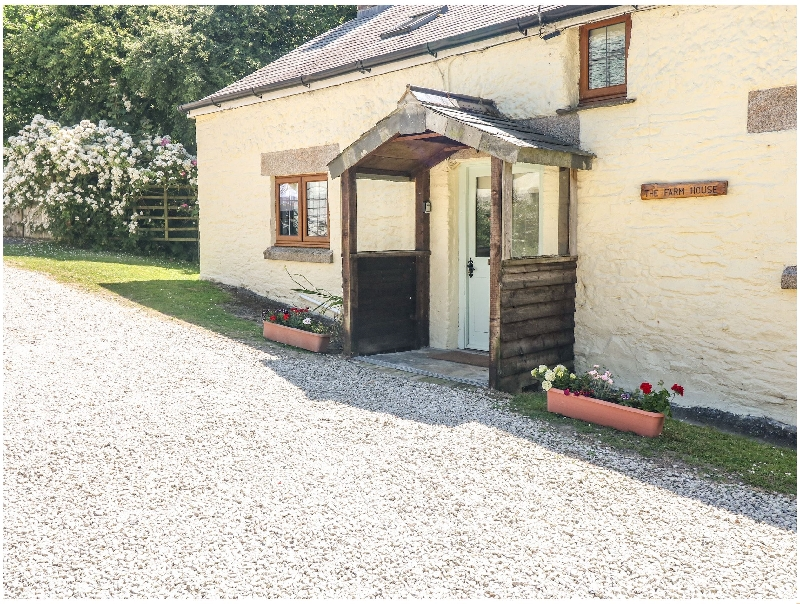 Click here for more about Lower West Curry Farmhouse