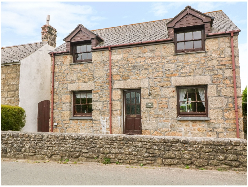 Click here for more about Mossley Cottage