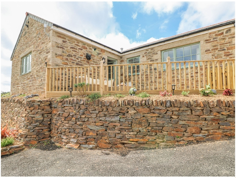 Click here for more about Bear Cottage