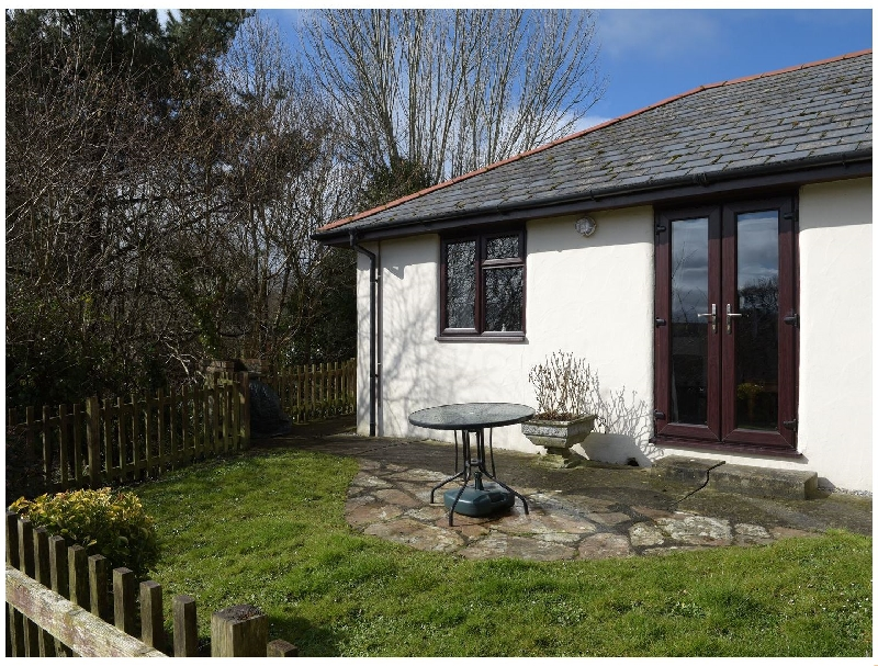 Click here for more about Campion Cottage