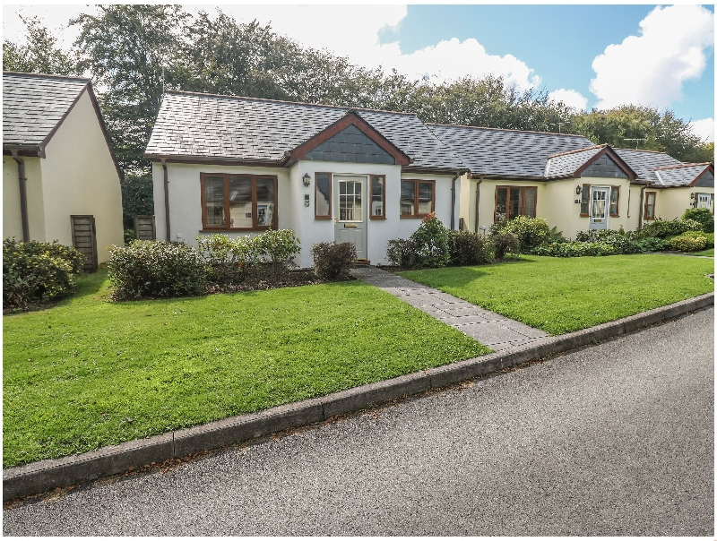 Details about a cottage Holiday at Woodlands