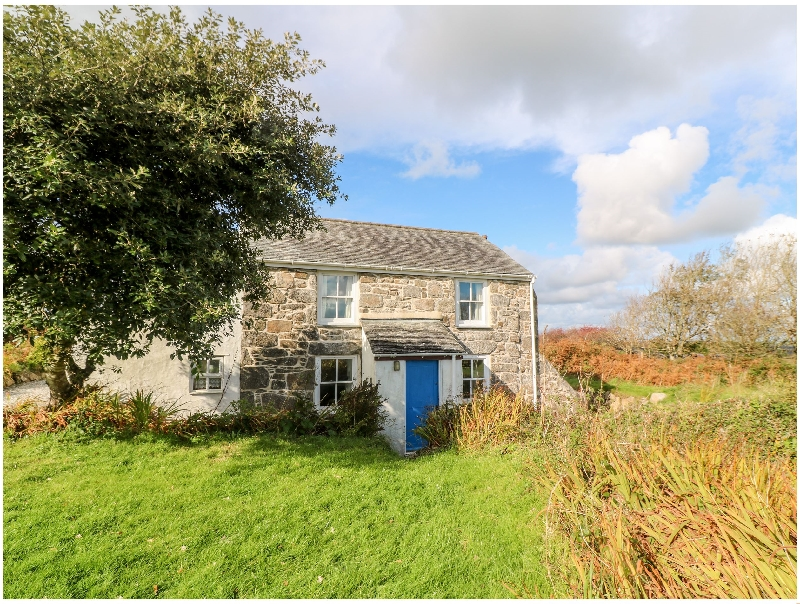 Click here for more about Kitts Cottage