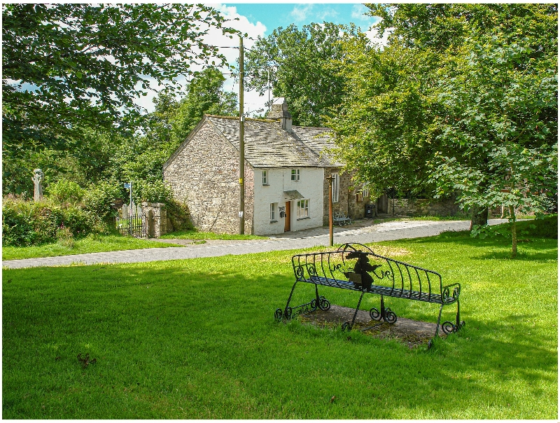 Click here for more about Churchgate Cottage