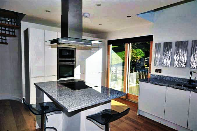 17 Talland Holiday Cottage
