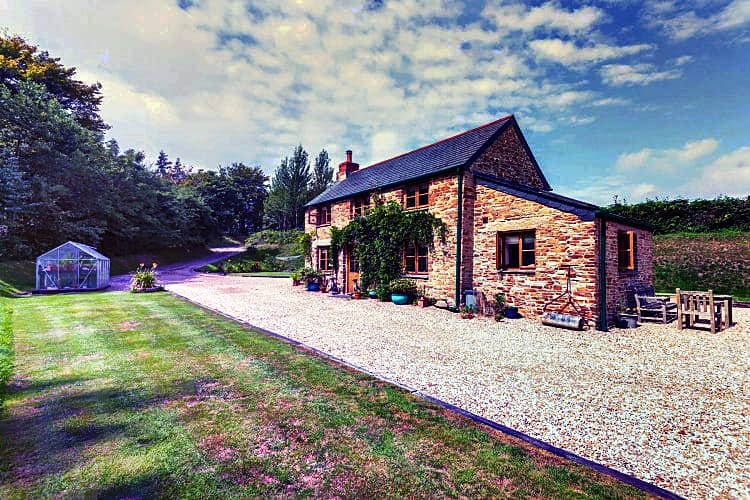 Click here for more about Hillball Cottage