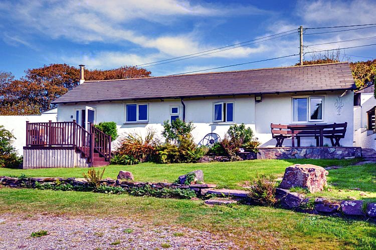 Click here for more about Marleys Cottage