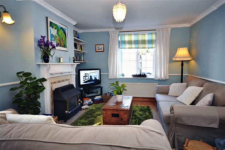 Click here for more about Old Chapel Cottage Apartment