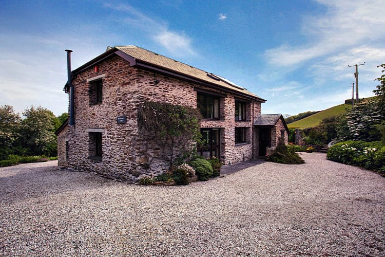 Details about a cottage Holiday at Mendennick Barn