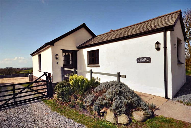 Click here for more about Buttsbeare Cottage