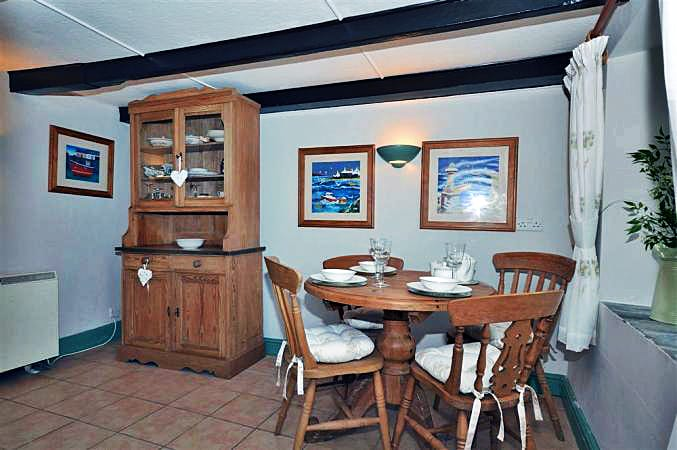 Farthing Cottage Pictures