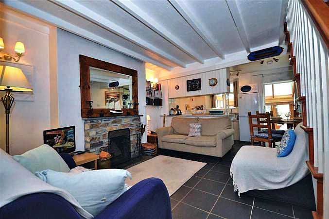 Details about a cottage Holiday at Glencoe Cottage