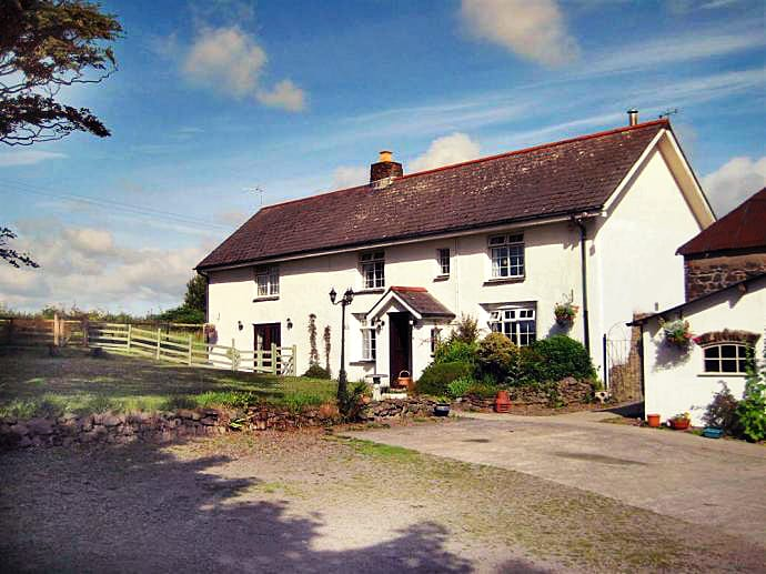 Click here for more about Holemoor Cottage