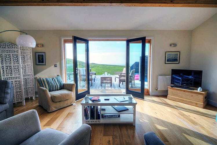 Details about a cottage Holiday at Talland 36