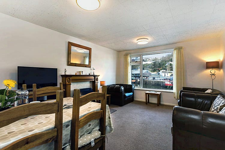 Click here for more about Flat 4, West Quay House,