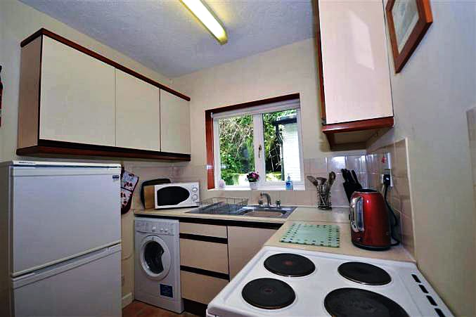 Moorview Holiday Cottage