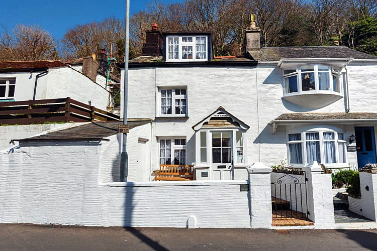Click here for more about Tean Cottage