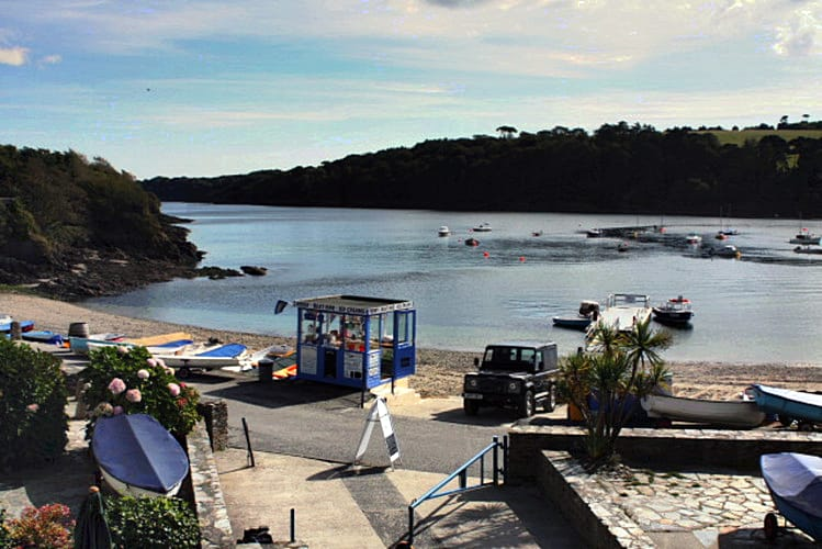 Click here for more about Portscatho